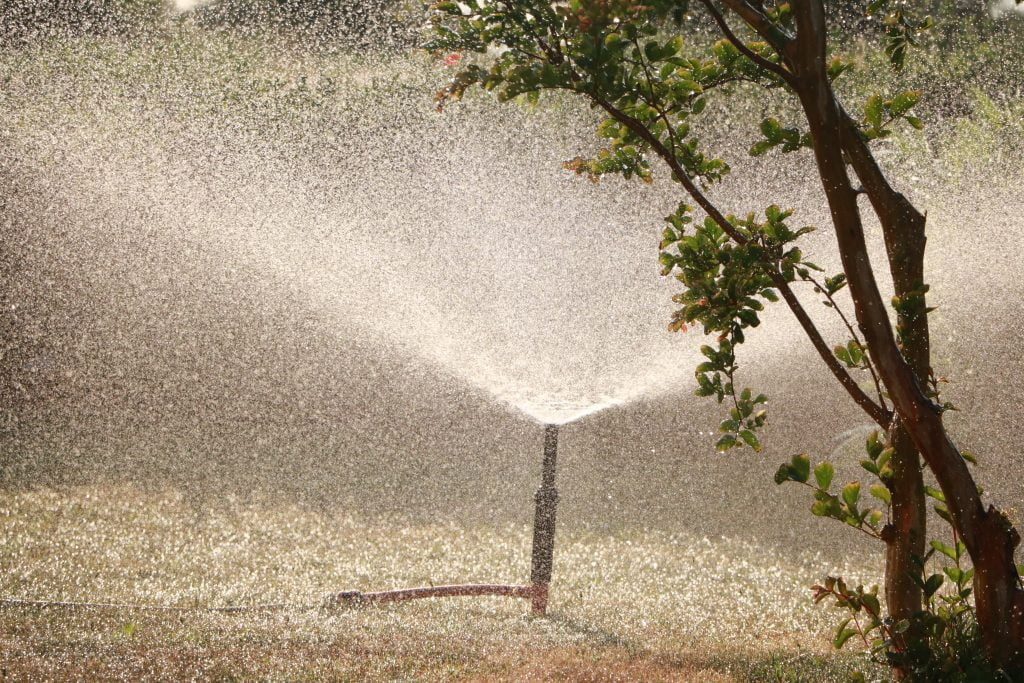 Irrigation Repair Bradenton
